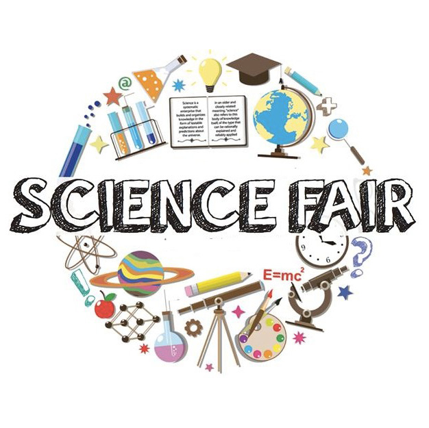 Science Fair is Feb 28!
