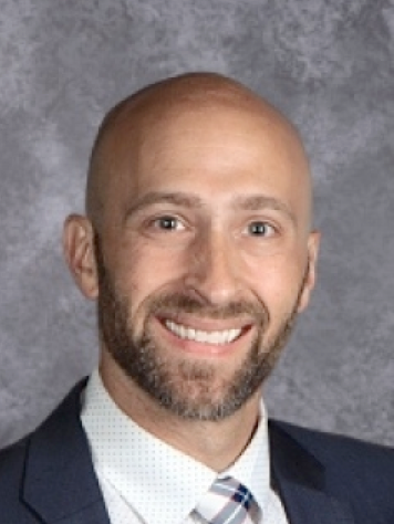 New principal named