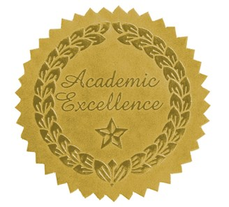 Academic Excellence Recognition