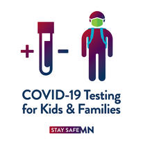 Covid Testing for Students & Families