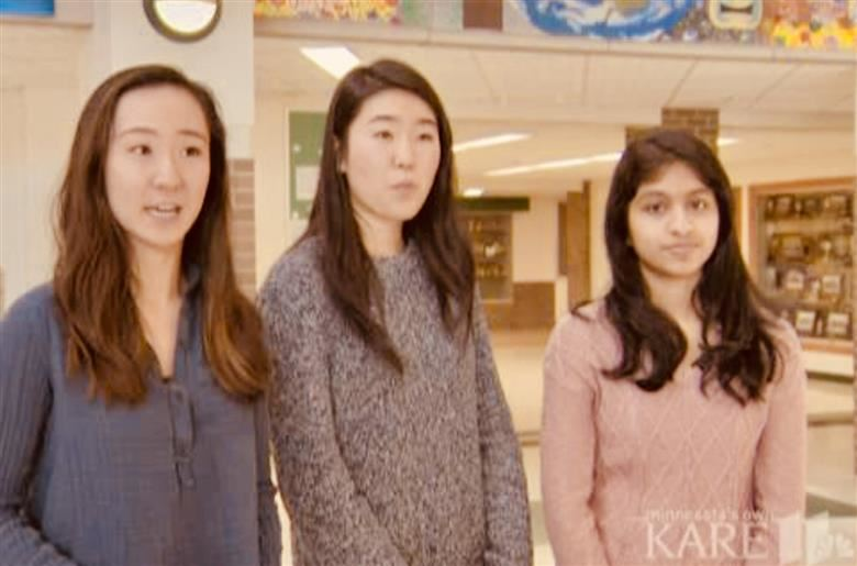 Student video recognized in C-SPAN competition