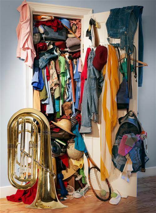 Donate your instruments