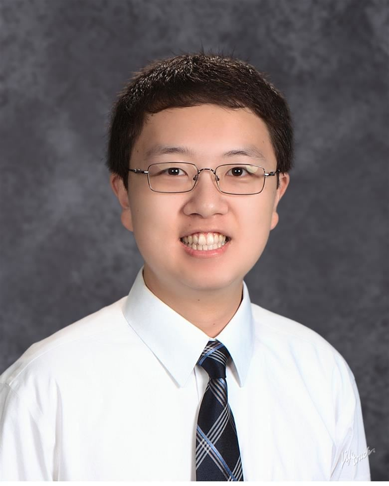 Mounds View student Michael Pak named Presidential Scholar