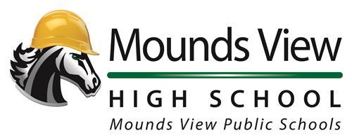 Mounds View logo