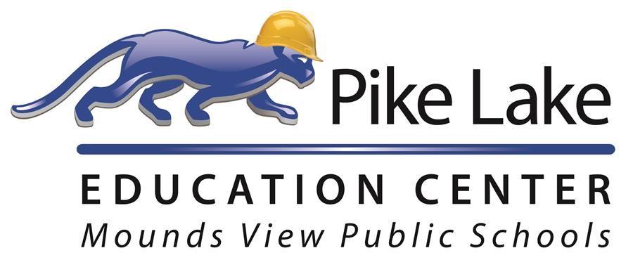 Pike Lake logo