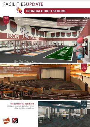 Irondale project overview