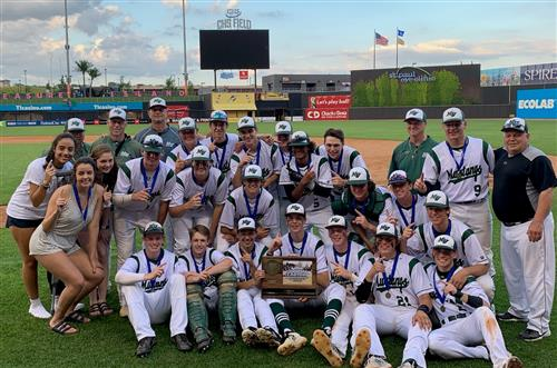 Section Champs 2019