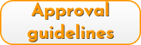 Approval guidelines