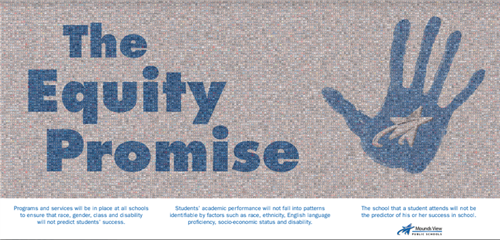 The Equity Promise