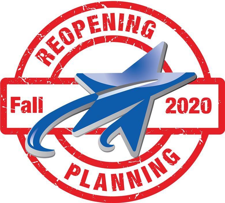 Reopening update, Sept. 18