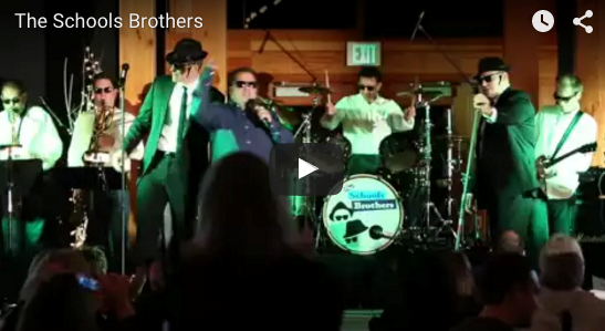The Schools Brother 'Rock the Schoolhouse'