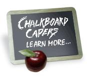 Chalkboard Capers