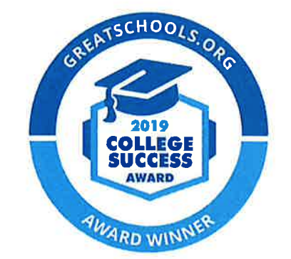 District high schools win College Success Award