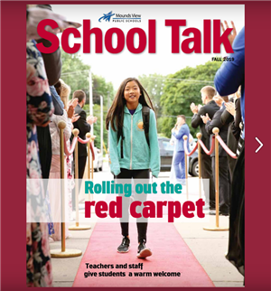 Click here to read the fall edition.