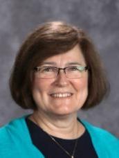 Schön ... Valentine Hills School Nurse. Kathy Knutson
