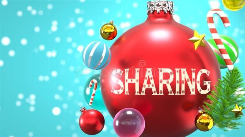 Holiday Sharing Sponsor Sign-Up