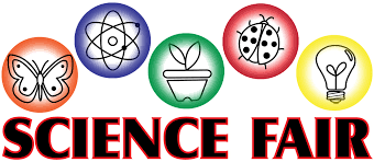 Science Fair Registration - Due by March 6th