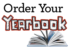 Only 1 week left to order your yearbook. Order deadline April 1st! No extras will be ordered this year.