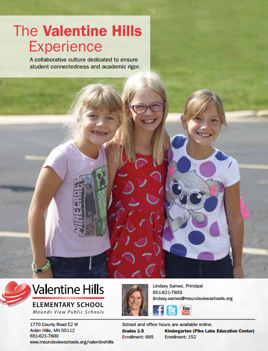 Valentine Hills Profile