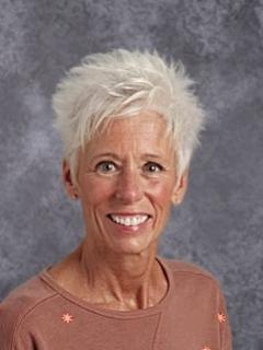 Cindy McCallum