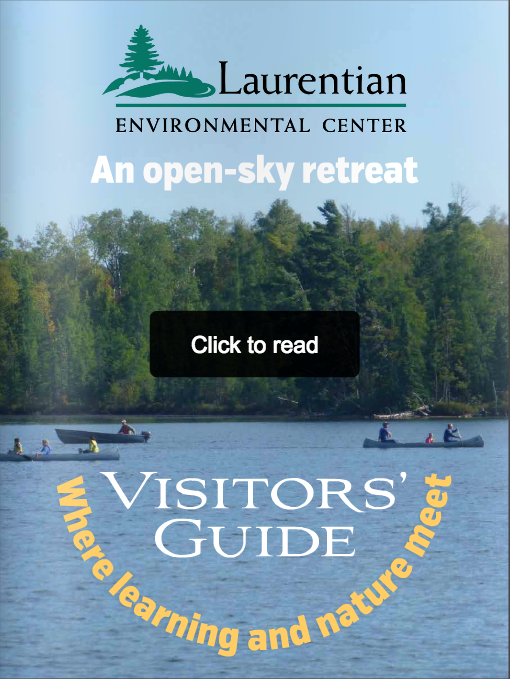 Visitors' Guide